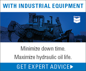 Minimize down time. Maximize hydraulic oil life. Get expert advice